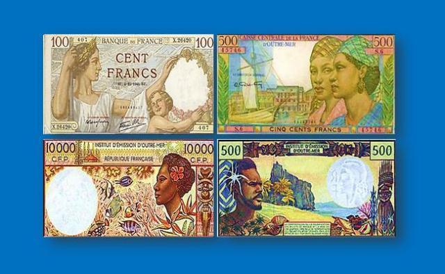 Uang Perancis