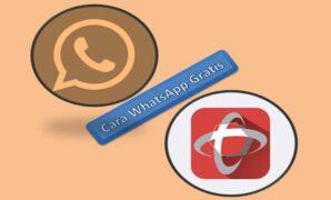 Cara Whatsapp Gratis