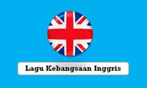 Lagu Kebangsaan Inggris