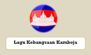 Lagu Kebangsaan Kamboja