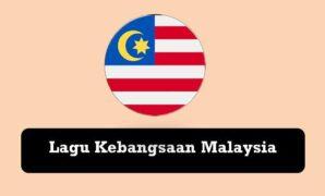 Lagu Kebangsaan Malaysia