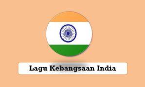 Lagu Kebangsaan India