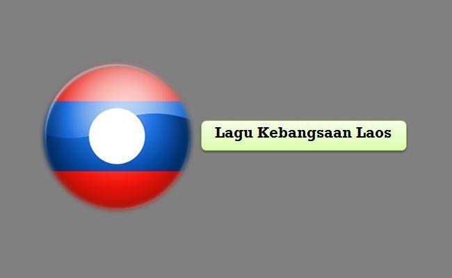 Lagu Kebangsaan Laos