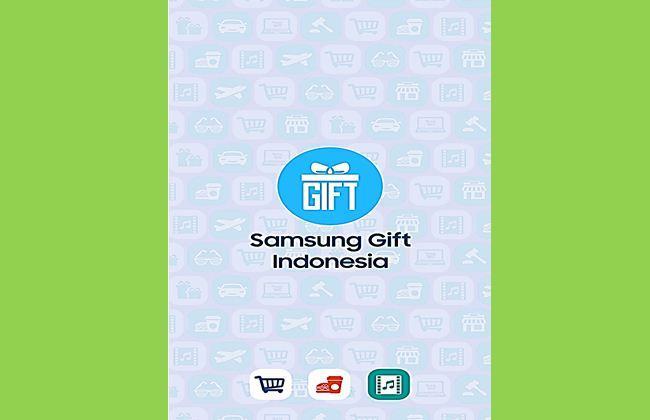 Samsung Gift