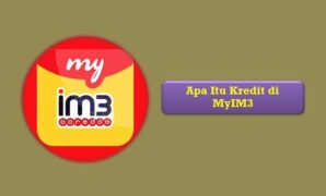 Apa Itu Kredit di MyIM3