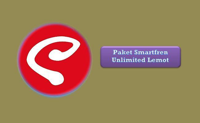 Paket Smartfren Unlimited Lemot