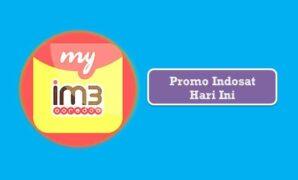 Promo Indosat Hari Ini