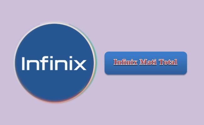 Infinix Mati Total